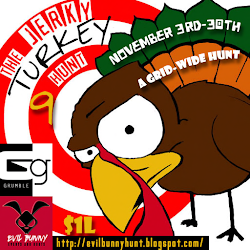 The Jerky Turkey 2019