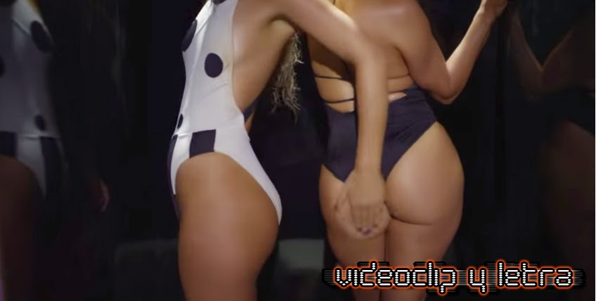 Jennifer Lopez feat Iggy Azalea - Booty