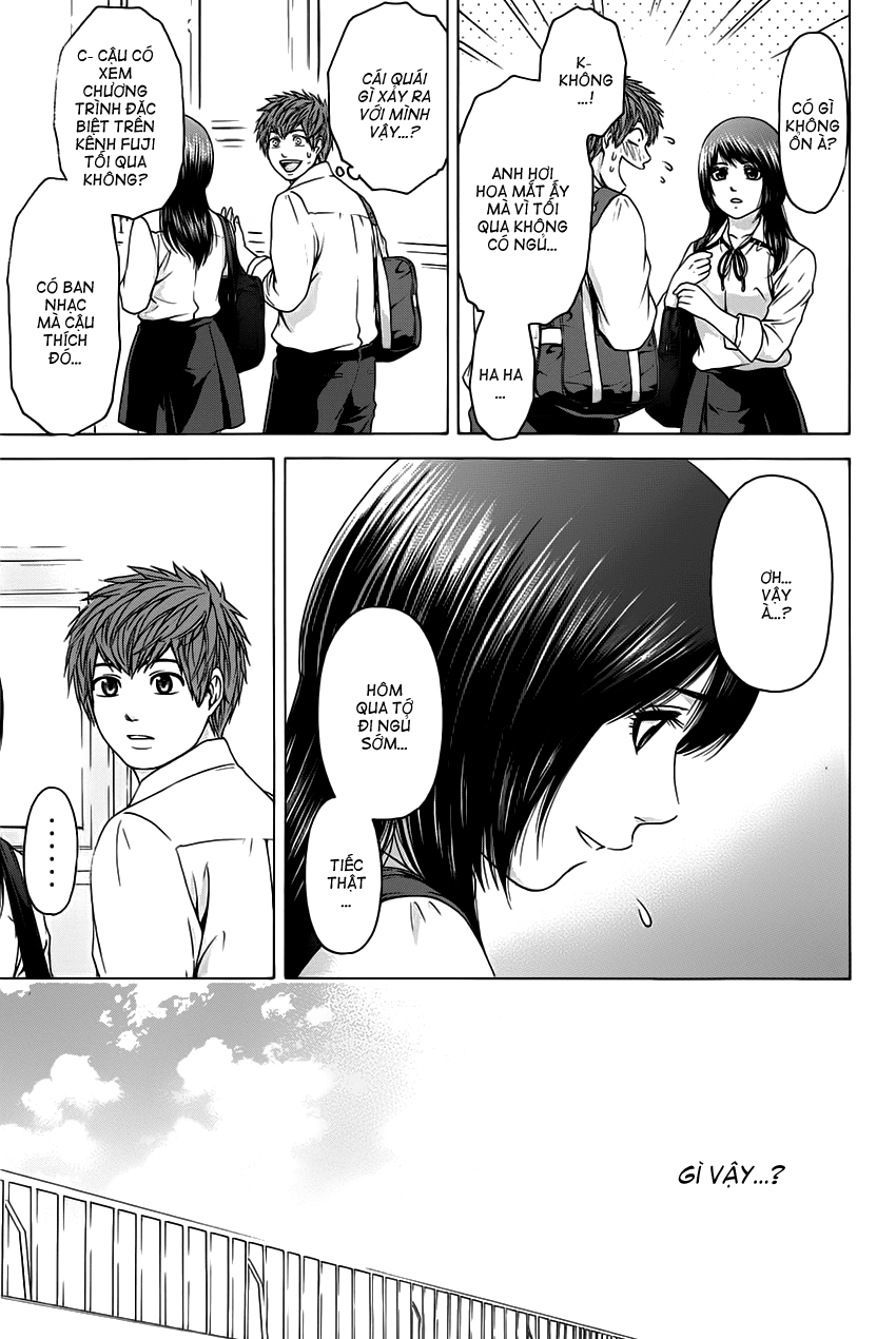Good Ending Chap 77 - truyen Good Ending online