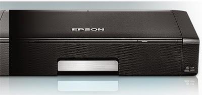 epson wf-100w review