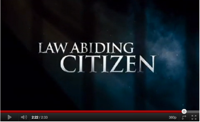 law abiding citizen analysis One-stop shopping for all current movie information needs, including front line analysis, a comprehensive database, up-to-the- minute release dates, and a huge trailer section, in addition.