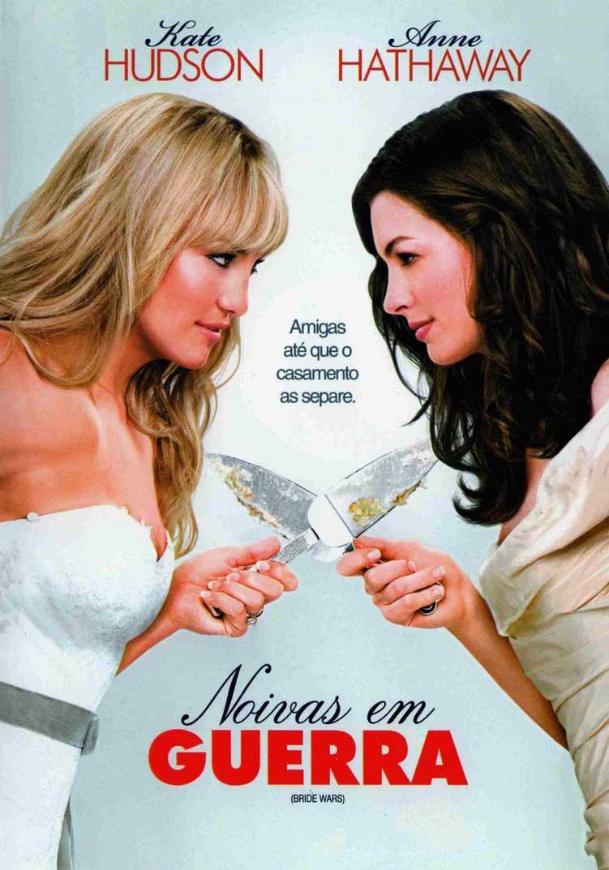 Noivas em Guerra Torrent - Blu-ray Rip 1080p Dual Áudio (2009)