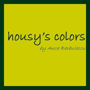 "cine-i ""housy's colors"""