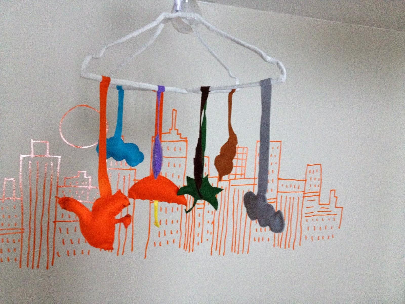 Una mama arquitecta diy m vil para cuna habitaci n de beb - Como hacer un cambiador para bebes ...