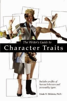 character traits thesis