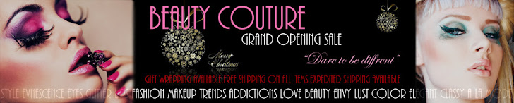 Beauty Couture Ebay Store