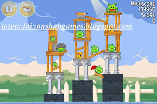 Angry birds seasons back to school download