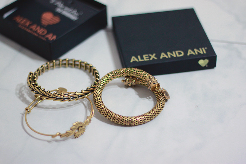 alexi and ani wrap bracelets