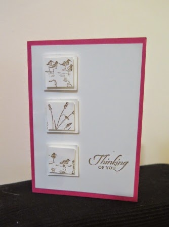 Let's start at the very beginning zena kennedy independent stampin up demonstrator