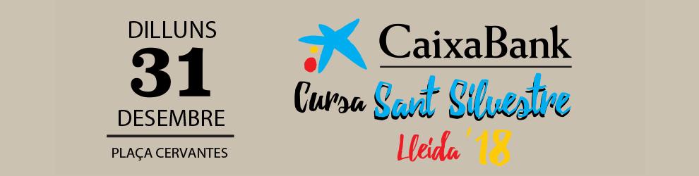 XXVª Sant Silvestre Lleida