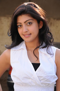 Pranitha lovely Sizzling Spicy Pictures from movie Saguni
