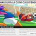 Nuevo Diario - Edición #442 | ¡Se inaugura la Copa Club Penguin!