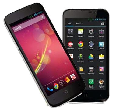 Smartfren Andromax C3, Smartphone Android Kitkat Harga 500 Ribuan