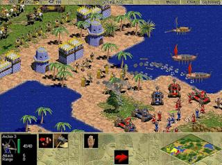 game untuk PC jadul