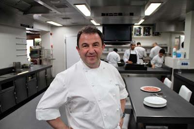Martín Berasategui. Blog Esteban Capdevila