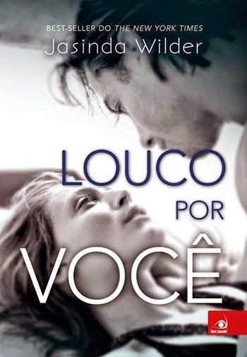 Capa - Louco por Você - http://www.silencioqueeutolendo.com.br/