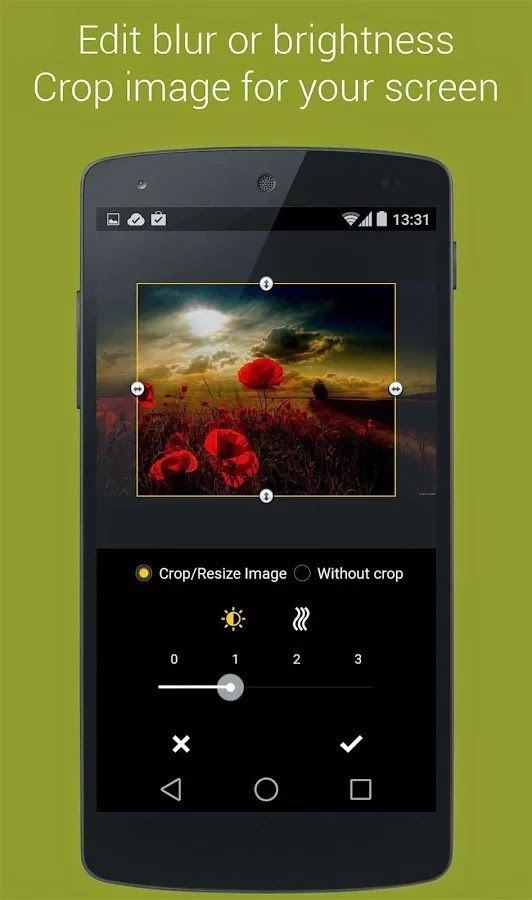 Premium Wallpapers HD v4.3.2