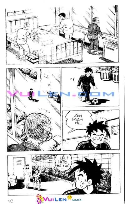 Jindodinho - Đường Dẫn Đến Khung Thành III  Tập 38 page 92 Congtruyen24h