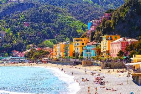 Desa Nelayan Paling Indah Di Italia