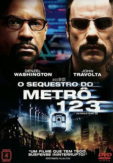Assistir O Sequestro do Metrô 1 2 3 Dublado Online HD