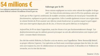 http://www.lecho.be/economie_politique/belgique_federal/Comment_le_PS_a_sabote_le_plan_Copernic.9641168-3154.art