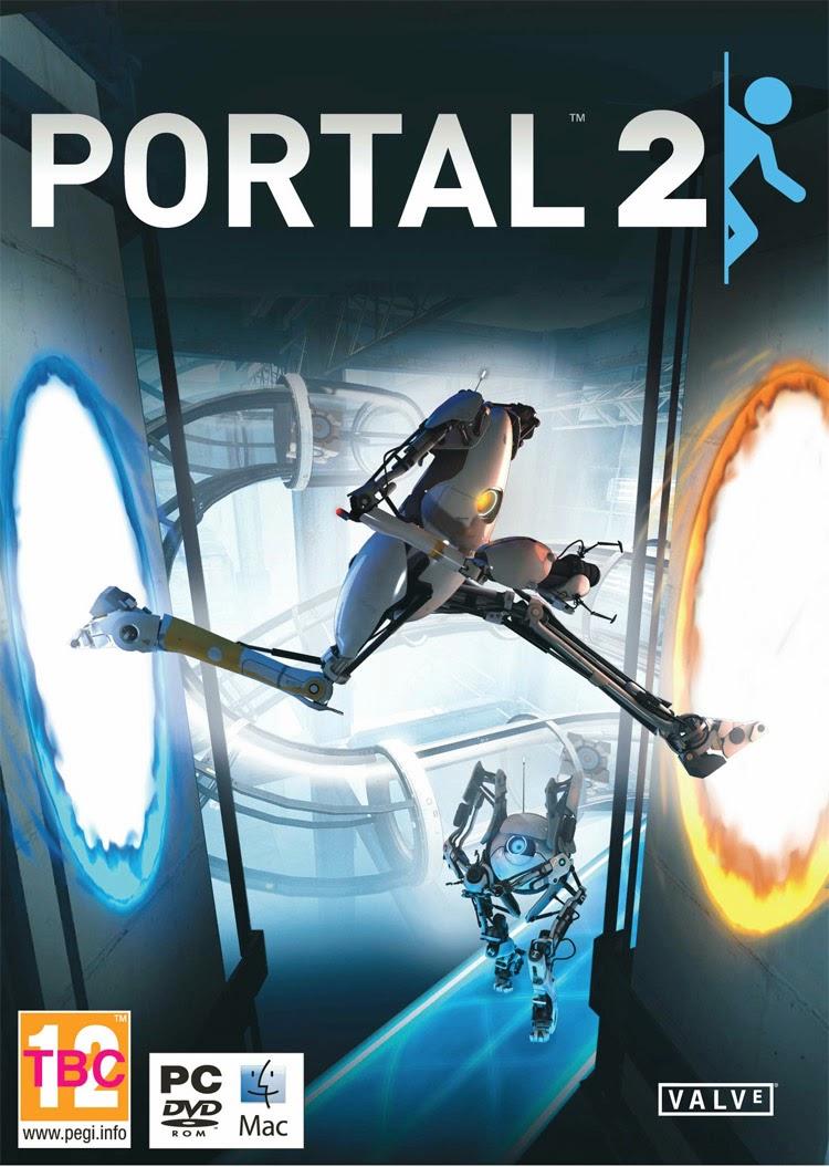 Portal 2 PC Full Tek Link Hızlı İndir