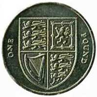 1 pound sterling reverse
