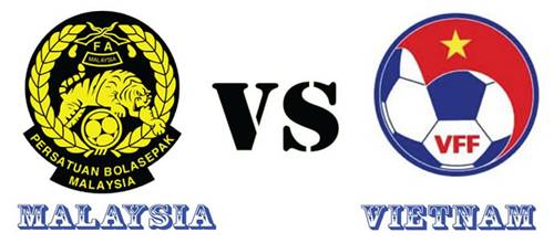 Live Streaming Malaysia vs Vietnam 11 September 2012