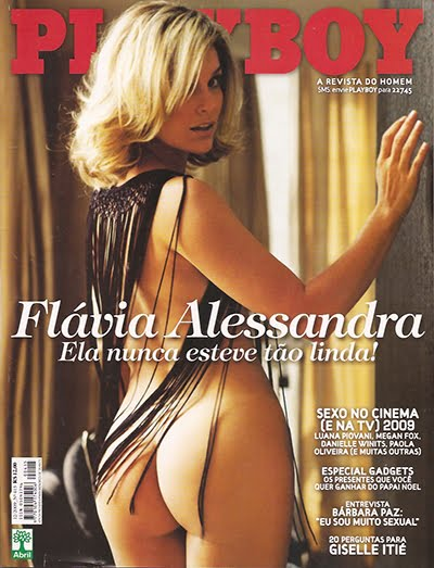 flavia alessandra2 Download   Revista Playboy   Flávia Alessandra