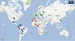 Mapa Intercultural