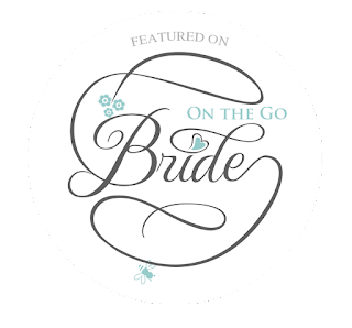 zion wedding featured on on the go bride
