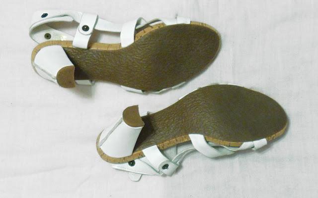 sandale mexx cu barete foarte comode masura 38