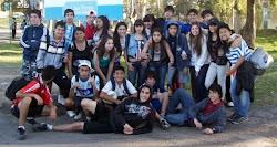 Día del estudiante 2011 ♥