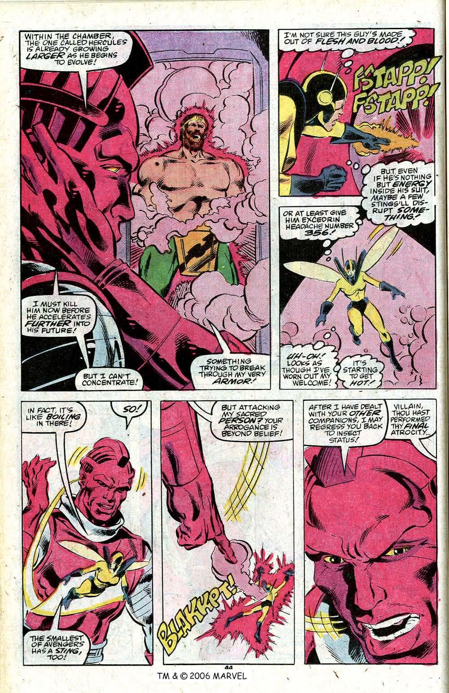 Captain America (1968) Issue #348c #280 - English 46