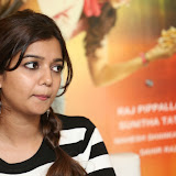 Swathi Photos at Bangaru Kodi Petta Movie Interview 116
