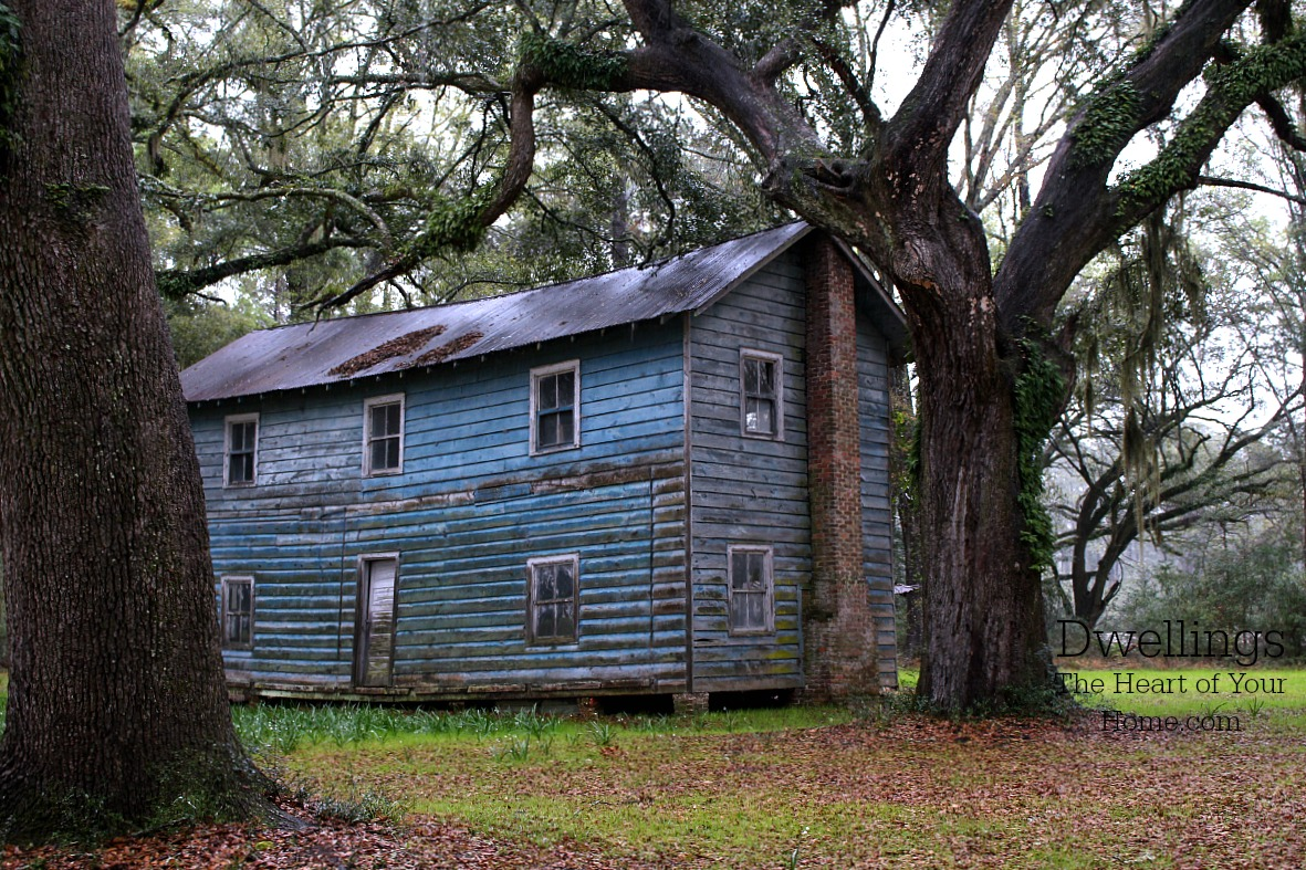 Historic Home at Hobcaw Barony