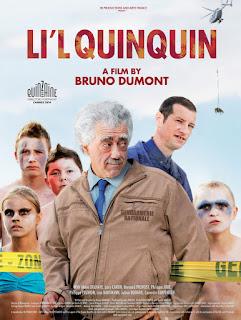 Watch Li'l Quinquin (2014) movie free online