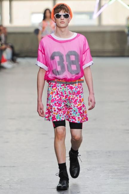 Topman Design Men's Fashion Spring-Summer 2013-9