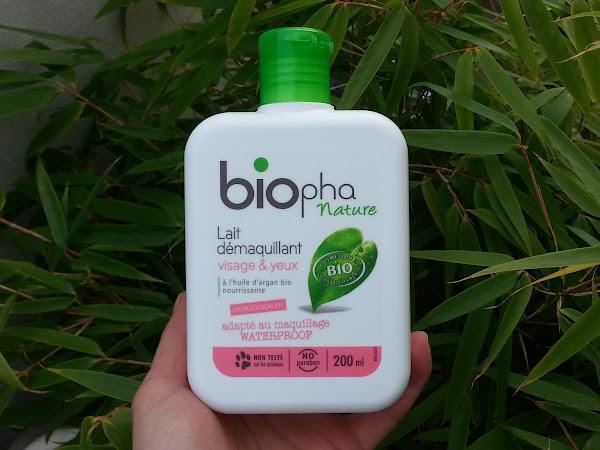 Biopha : un peu de douceur dans un monde de brutes...