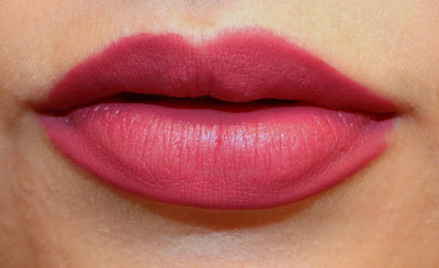 Kat Von D Everlasting Liquid Lipstick in Mother