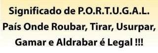 portugal iniciais oficiais 2013