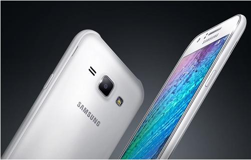 spesifikasi dan harga Samsung Galaxy J1 terbaru 2015