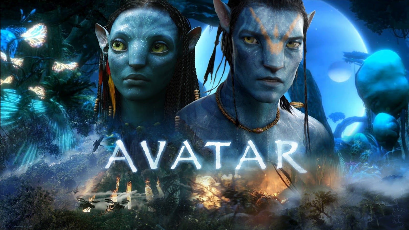 James Cameron s Avatar