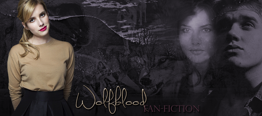 Wolfblood Fan-fiction