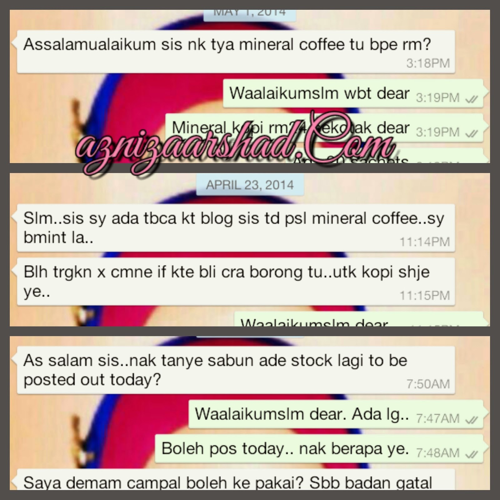 jana pendapatan, bisnes online, extra income, mineral coffee, duit raya