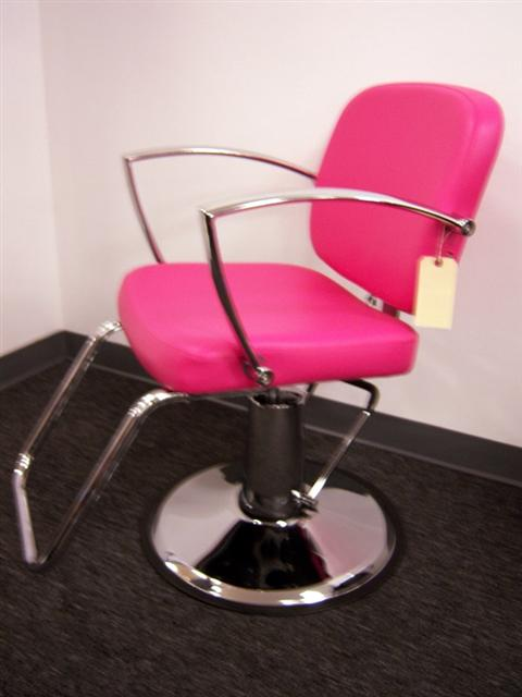 My next diy project sweet surrender art for Colored salon chairs