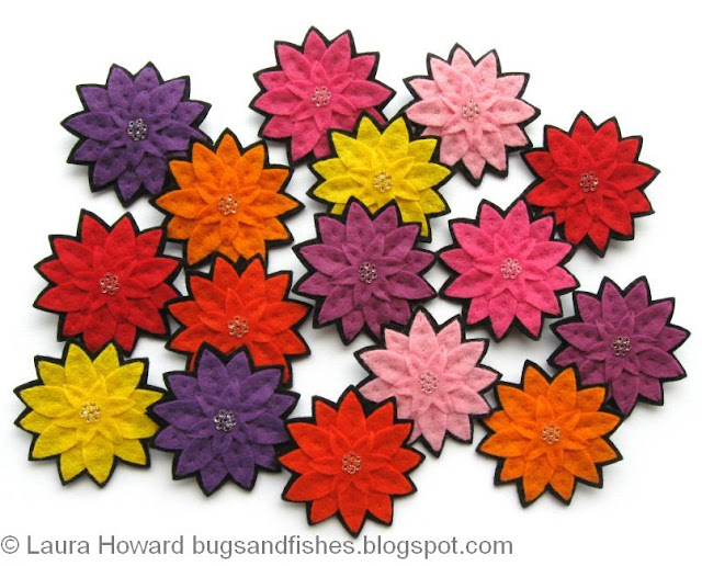 http://bugsandfishes.blogspot.co.uk/2014/10/how-to-felt-dahlia-brooches.html