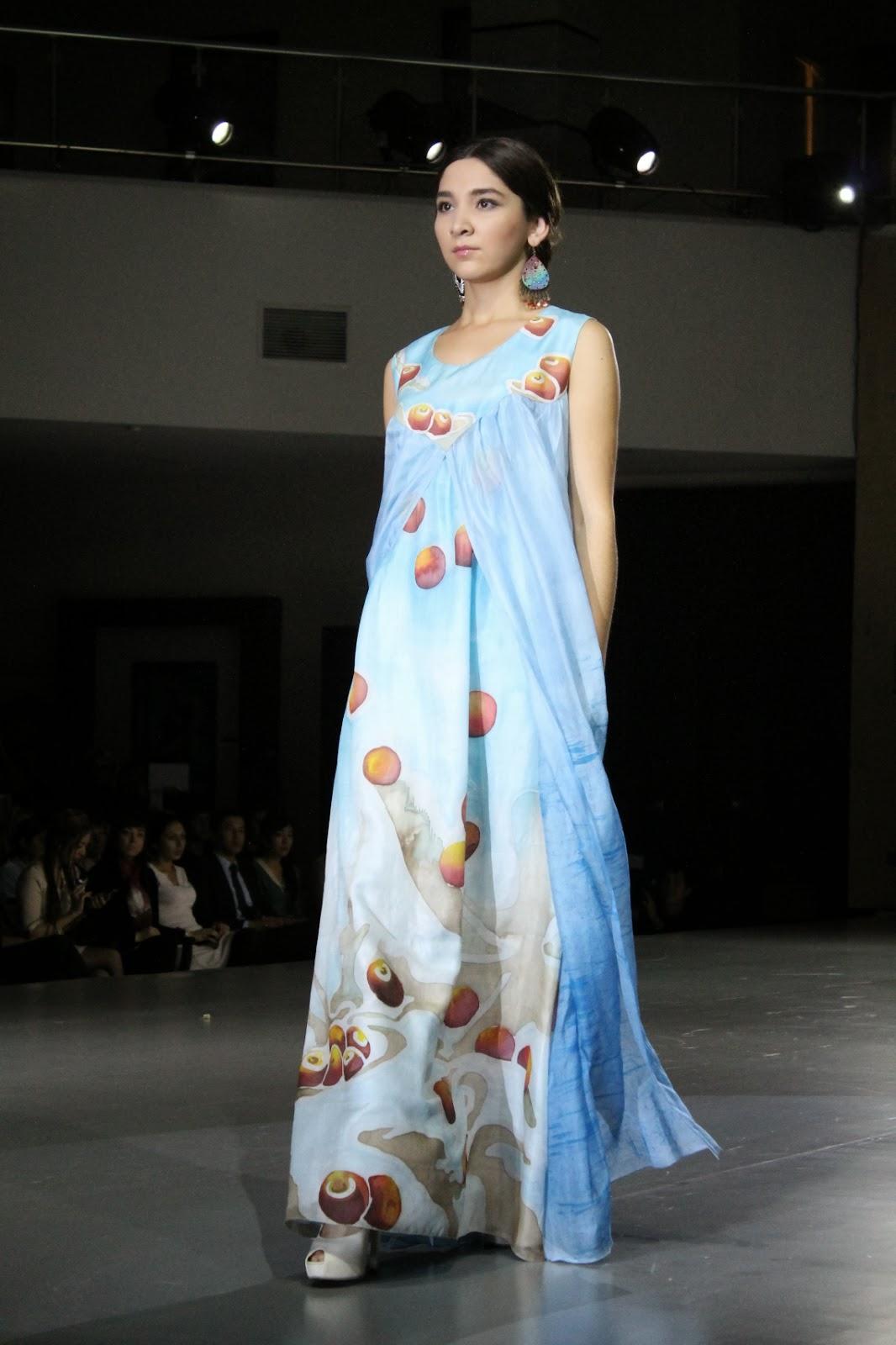 Мода узбек миллий либослари фото