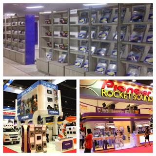 AW Otomart, Supermarket Car Audio, Aksesesoris Mobil dan Motor Akan Hadir DI Indonesia
