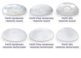 de que estan hechos rellenos los implantes de seno de gel de silicon